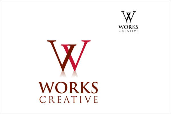Branding work for the company Works Creative. Creation of the logo and stationary as well as the design of the website. Establishment of the brand standards (fonts, colours...).