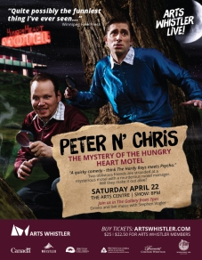 AWL_posters_Peter&Chris